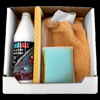 Care care kit(Mérino)