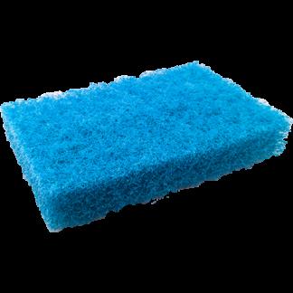 Blue Scouring Pad