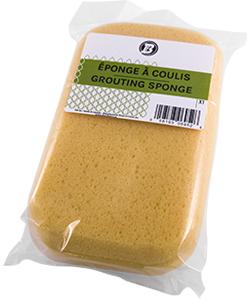Grouting Sponge